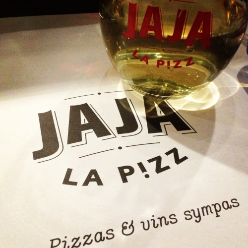 jaja la pizz 2