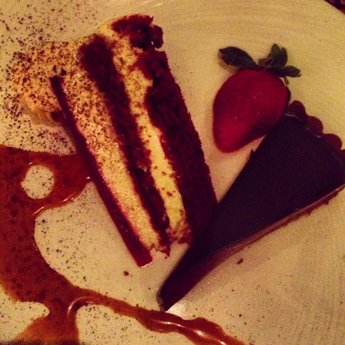 desserts bistango