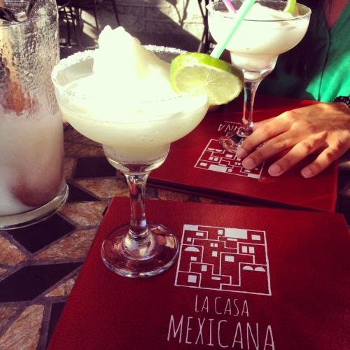 casa mexicana margarita