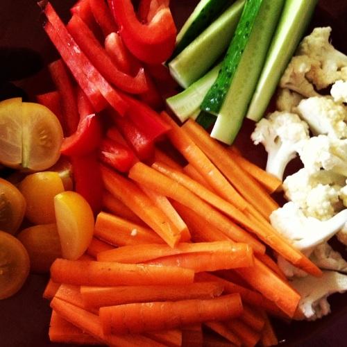 légumes du Québec