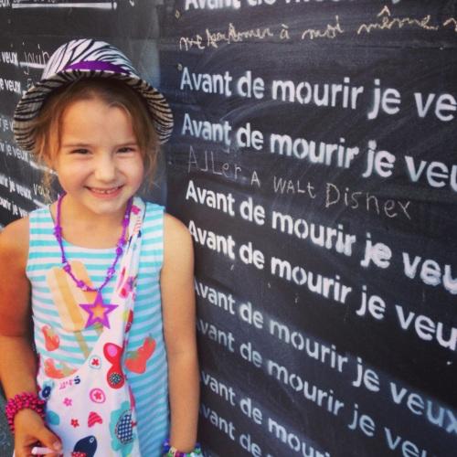 Mur avant de mourir Québec