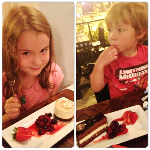 desserts Fistons Nourcy