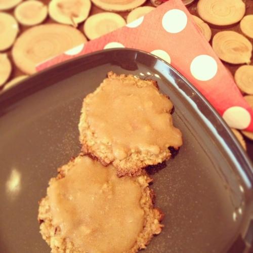 galettes aux pommes 2