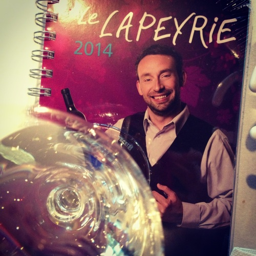 Le Lapeyrie 2014