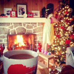 Noël sapin 2