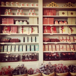 Chocolats favoris St-Nicolas 2