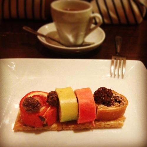 sushi desserts