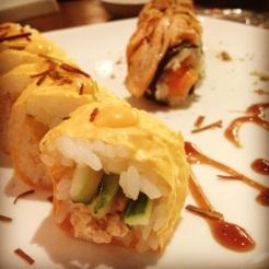 Sushi Stock repas 2