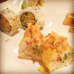 Sushi Stock repas 3