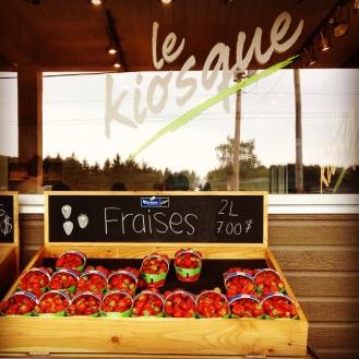 kiosque Demers