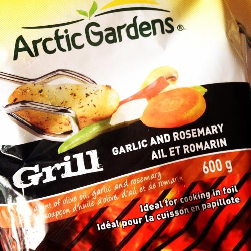Arctic Gardens Grill