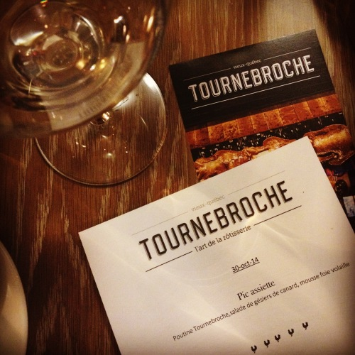 Tournebroche