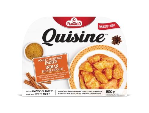 Quisine Indien