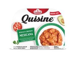 Quisine mexican