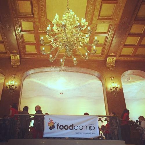 Foodcamp 2015