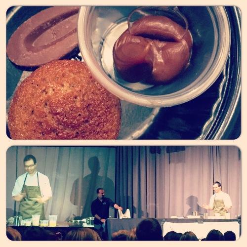 Patrice Demers foodcamp