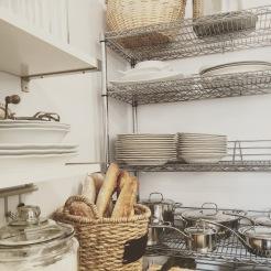 Cuisine chez Marjorie Maltais