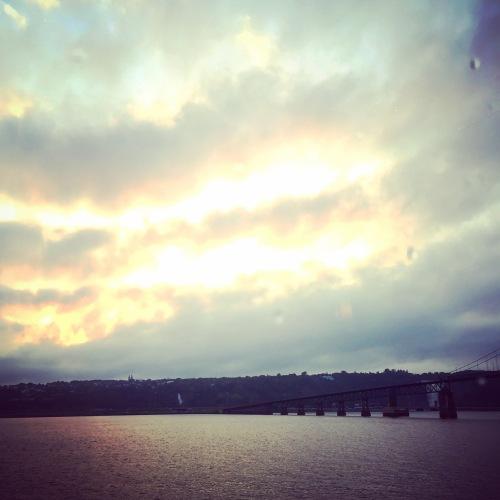 Pont de l'Île d'Orléans #AMLExpérience