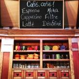 RondCoin café