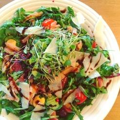 salade fines herbes